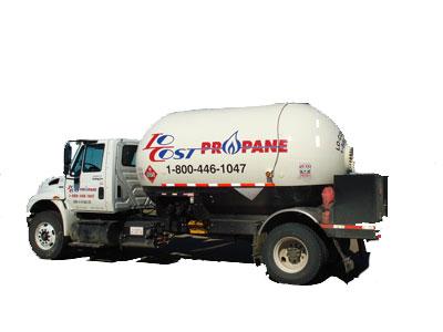 Lo-Cost Propane - Southeast BC